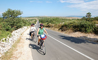 Kvarner Bay Bike Tour. Photo by Claudia & Andreas Claus