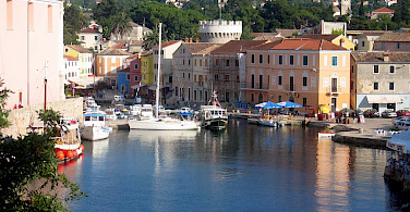 Mali Losinj. Photo via Flickr:Peter Denis Cox