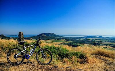 Lake Balaton Hungary Bike Tour.