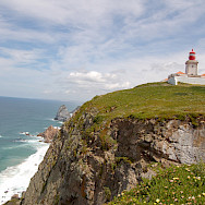 Great views in Cabo da Roca, Portugal. Flickr:yphnrh