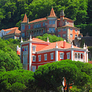 Portugal, Land of Contrasts Photo