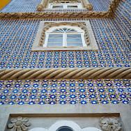 Great mosaics in Lisbon, Portugal. Flickr:Luca Sartoni