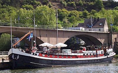 La Belle Fleur | Bike & Boat Tours