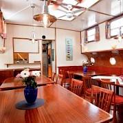 restaurante - La Belle Fleur
