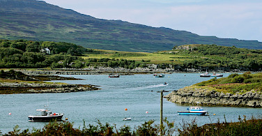 Isle of Mull, Scotland. Flickr:IkeofSpain