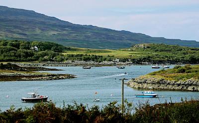 Isle of Mull, Scotland. Flickr:IkeofSpain