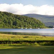 Loch Aline in Scotalnd. Flickr:Tom Parnell