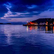 Bike and Sail the Highlands of Scotland Photo