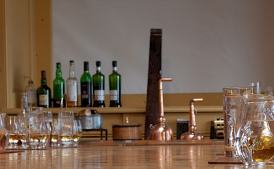Tasting of the Scotches. Flickr:copiousfreetime