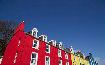 Tobermory in Scotland. Flickr:Tom Parnell