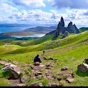 Escócia Foto