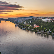 Viaje a cuatro países por el Danubio Foto