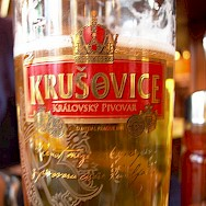Hungarian beer! Photo via Flickr:thecrypt