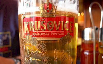 Hungarian beer! Flickr:thecrypt