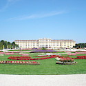 Schloss Schönbrunn, Vienna, Austria. Photo via TO