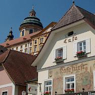 Krems, Austria. Photo via Flickr:MuntyPix
