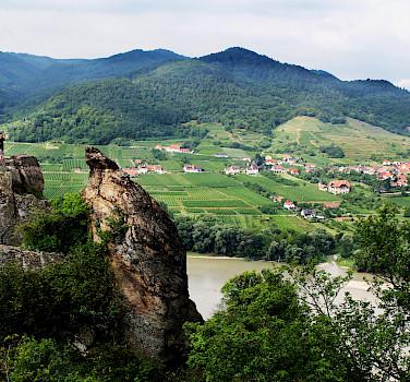 Por el Danubio – Passau a Viena