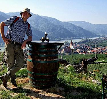 Ao longo do Danúbio – Passau a Viena
