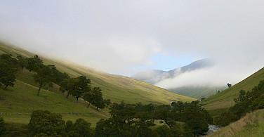Highland Perthshire. Photo via Flickr:photojenni