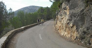 Majorcan cycling