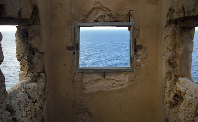 Window to the world - Mallorca biking and hiking