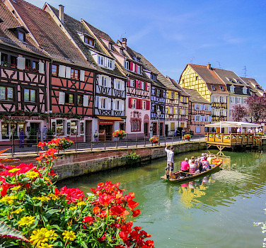 Alsace Road Bike Tour