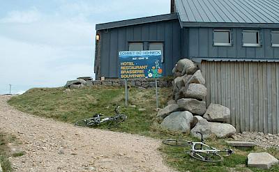 Summit of Hohneck, Vosges, France! Photo via Flickr:ariealt