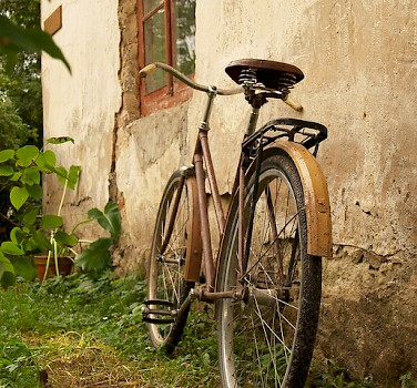 Cycling in Latvia! Photo via Flickr:Dainis Matisons