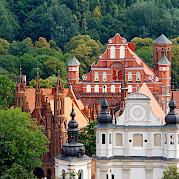 Lituania Foto