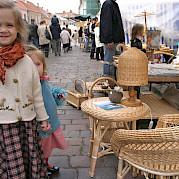 En bicicleta por los países Bálticos Foto
