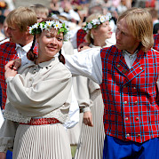 Pedalando nos países Bálticos - Tallinn a Vilnius Foto