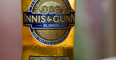 Scottish beer. Photo via Flickr:robef