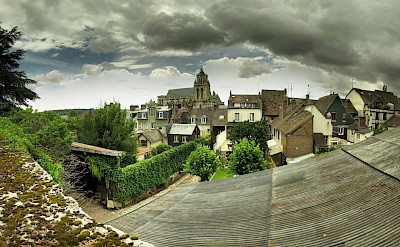 Gisors, Normandy, France. Flickr:Panoramas