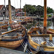 Holland Hanseatic Tour Photo