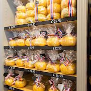 """Kaas"" for sale everywhere in Holland! Photo via Flickr:Norio NAKAYAMA"