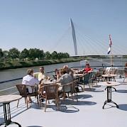 Sundeck - Anna Maria Agnes | Bike & Boat Tours