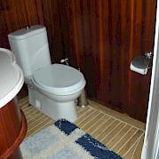 Bathroom - Caferoglu 7