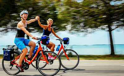 Venice to Porec Bike Tour. ©Photo via TO