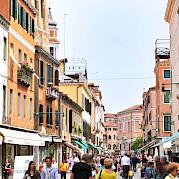 Venecia a Porec Foto