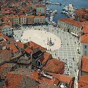 Veneza a Poreč Foto