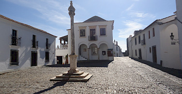 Monsaraz, Portugal. Photo courtesy of Tour Operator.