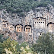 Dalyan to Fethiye Photo