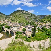 Grands Causses & Cevennes Photo