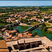 Canal du Midi Photo
