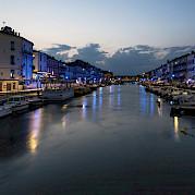 Southern France Canal du Midi bike tour Photo