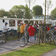 Quo Vadis | Bike & Boat Tours