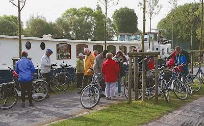 Quo Vadis | Bike & Boat Tours