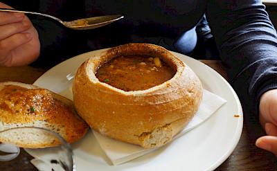 Great soups in Czech Republic. Flickr:Sago1965