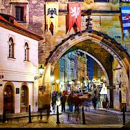 Prague, Czech Republic. Flickr:Moyan Brenn