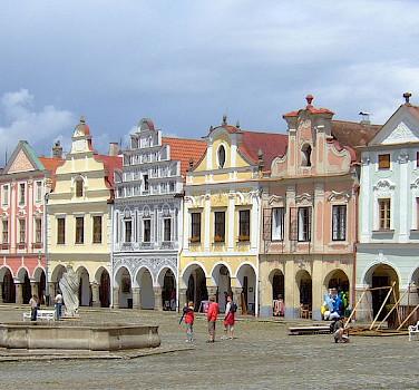 Praga a Viena